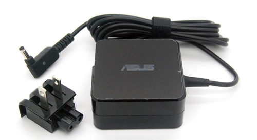 Replacement Asus 19V1.75A 33W AC Adapter - 4.0mm*1.35mm