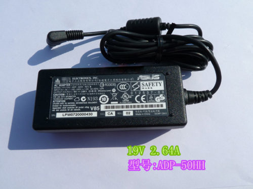ADP-50HH Replacement Asus 19V / 2.64A 50W AC Adapter - 4.8mm*1.7mm