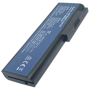 Acer 3UR18650F-3-QC228 BT.00903.005 Replacement Battery
