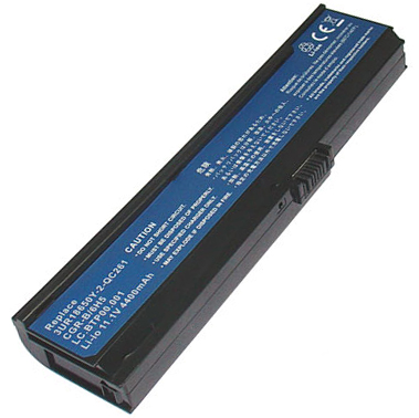 Acer Asprie 5570 5580 3UR18650Y-2-QC261 Battery