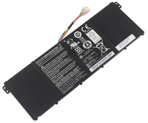 Acer Aspire E3-111 V3-111 V3-111P AC14B8K 4 Cell Battery