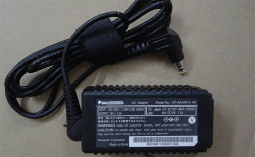 CF-AAA001A M1 Replacement 24W Panasonic 16V 1.5A Power Charger AC Adapter