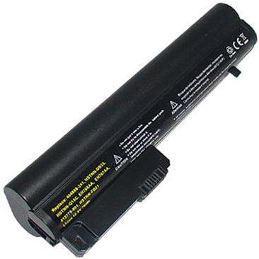 Hp Compaq EliteBook 2510P 2530p EH768AA 9cells High Capacity Battery