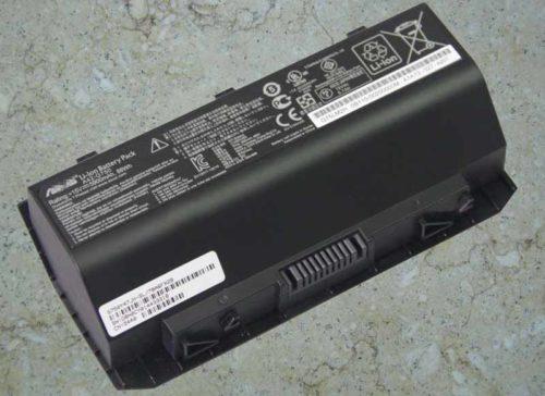 Asus G750JZ A42-G750 G750JX G750 Battery