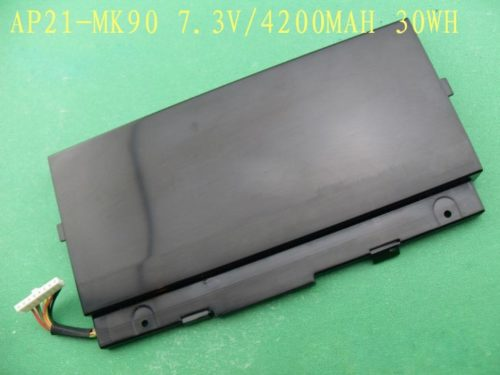 Replacement ASUS EeePC MK90H MK90 AP21-MK90 4200mAh 30Wh Battery