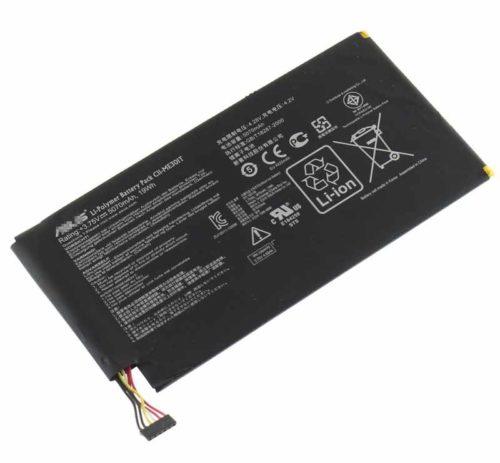 Asus MeMO Pad K001 C11-ME301T 110-0329H Li-Polymer Tablet Battery