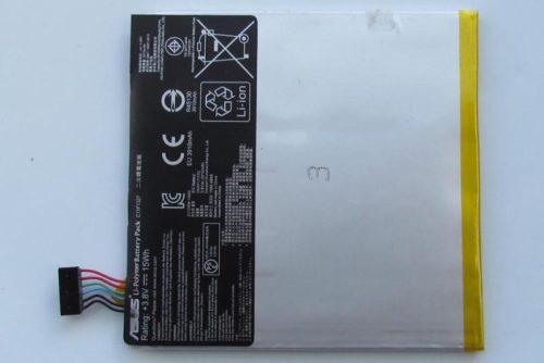 Asus MeMO Pad 7 ME170C K017 C11P1327 Battery