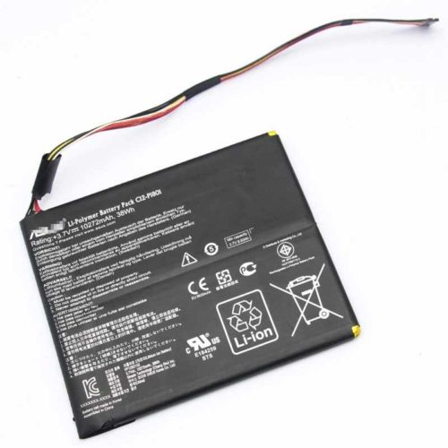 Replacement Asus Transformer AiO P1801 C12-P1801 Built-in 38Wh Battery