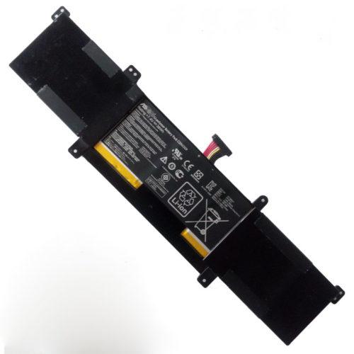 ASUS VivoBook S301LA S301LP Q301L C21N1309 Battery