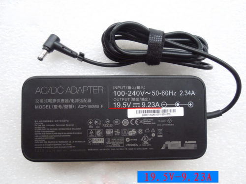Replacement Asus ADP-180MB F FA180PM111 19.5V 9.23A 180W Power Supply/Charger