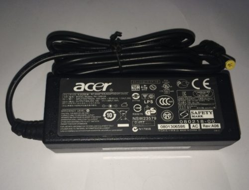 Replacement Acer 19V 1.58A 30W 5.5mm*1.7mm AC Adapter