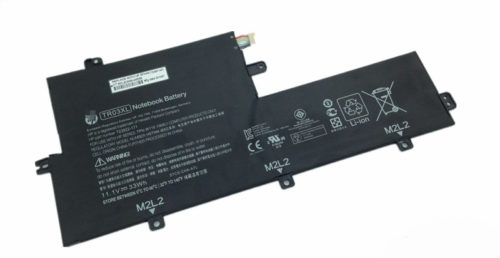 Replacement Hp HSTNN-IB5G, TPN-W110, TR03XL 33Wh Battery