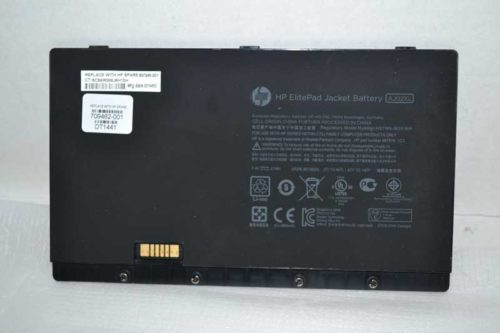Hp Elitepad 900 HSTNN-IB3Y HSTNN-C75J AJ02XL Battery