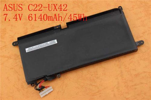 ASUS C22-UX42 UX42 UX42E3537VS-SL 45Wh Battery