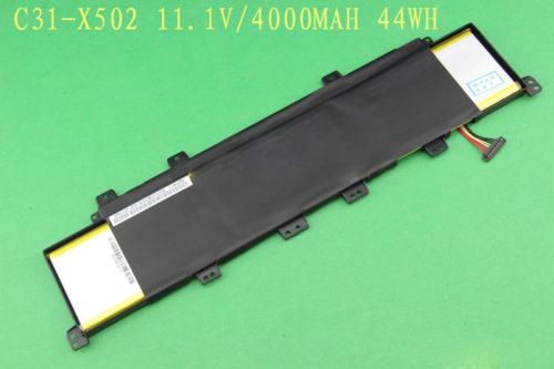 Asus V500C S500CA S500C C31-X502 4000mAh Battery