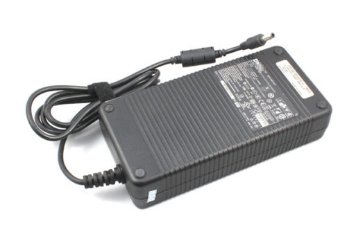 GENUINE DELL D220P-01 12V 18A AC ADAPTER POWER CHARGER