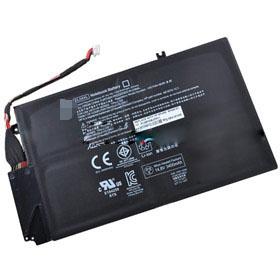 HP Envy TouchSmart 4-1000 HSTNN-IB3R EL04XL Battery