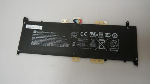HP DW02XL HSTNN-DB4B 694501-001 694398-2C1 Battery