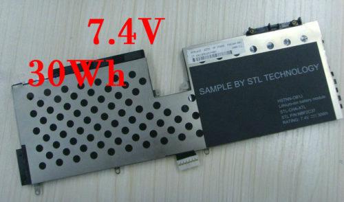 HP Slate 500 AK02 HSTNN-OB1J NBP2C37 Battery