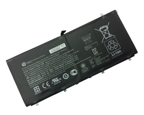HP Spectre 13-3000 13t-3000 RG04051XL RG04XL Battery