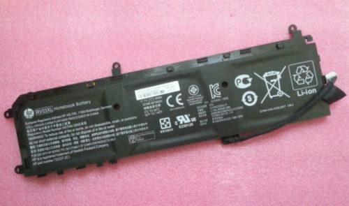 Hp RV03XL 722237-2C1 722298-001 Battery