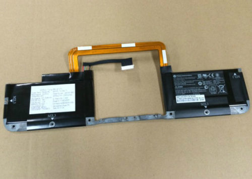 Replacement Battery For HP TP02XL HSTNN-IB5U TPN-W110 741348-171