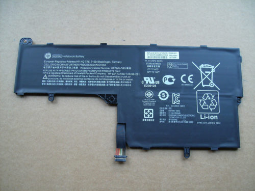 HP 725606-001 WO03XL SPLIT X2 13-P SERIES BATTERY
