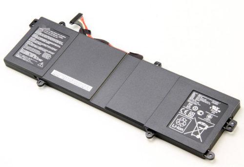 ASUS C22-B400A PRO ADVANCED BU400V BU400A Ultrabook Battery