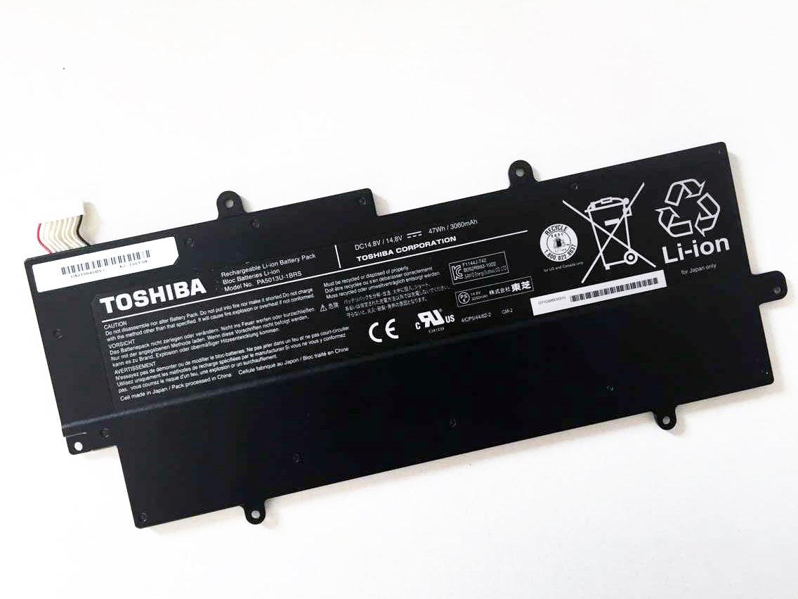 Toshiba Portege Z830 Z930 Z835 PA5013U 1BRS Battery