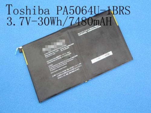 Replacement Toshiba PA5064U-1BRS Battery