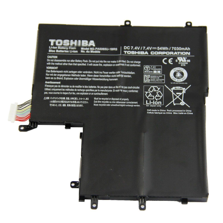 toshiba satellite u845w u840w s400 pa5065u 1brs battery. Black Bedroom Furniture Sets. Home Design Ideas