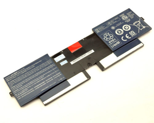 Acer Aspire S5 S5-391 AP12B3F BT.00403.022 Ultrabook Battery
