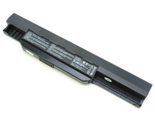Replacement ASUS K53 K53E X54C X53S X53 A31-K53 A32-K53 Battery