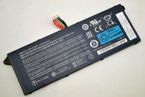 Replacement Acer AP11C3F, AP11C8F, 1ICP5/67/90-2 Battery