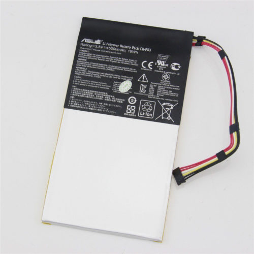 Replacement Asus Padfone 2 (A68) Tablet PC C11-P03 Built-in Battery