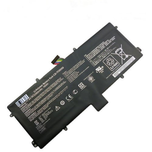 ASUS Transformer TF300 Replacement Keyboard Dock Battery C21-TF201XD
