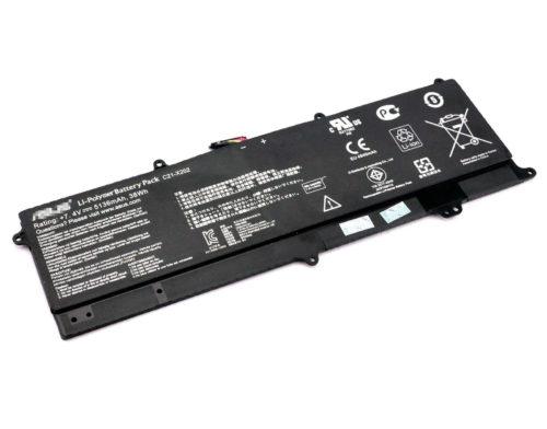 Asus VivoBook Q200E X202 X201E C21-X202 Battery