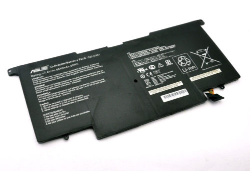 Replacement Asus C22-UX31 C23-UX31 ZenBook UX31A UX31E Ultrabook Battery