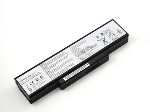 Replacement Asus A32-K72 K72JK K72JR 70-NZYB1000Z laptop battery