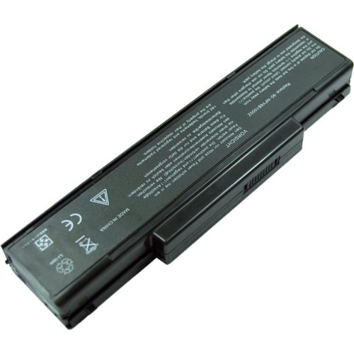 Replacement ASUS A9 F3 F2 S96 Z53 Z94 Z96 SQU-528 SQU-524 Battery