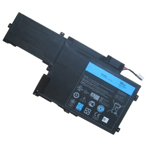 Replacement C4MF8 5KG27 Laptop Battery for Dell Inspiron 14-7437 ultrabook