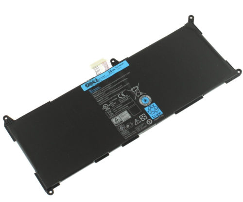 Replacement Dell 7.6V 35Wh type 7NXVR V3D9R Li-Polymer Built-in Battery