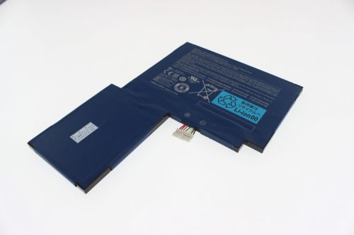 Replacement Acer Iconia Tablet W500, W500P, W501, AP11B7H, BT.00307.034 Battery