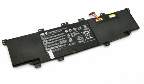 Replacement ASUS VivoBook X402 X402C X402CA Series C21-X402 C21X402 Battery