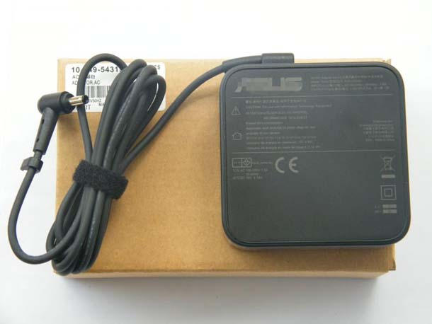 19V 4.74A 90W Adapter PA-1900-42 for Asus Zenbook UX51V U500V B43V B53V UX51VZ