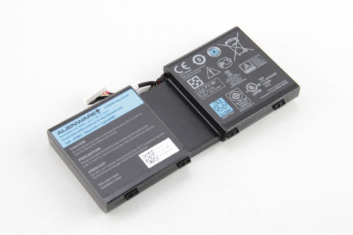 Replacement Dell Alienware 17 18 17x 18x 0G33TT 0KJ2PX 86WH Battery