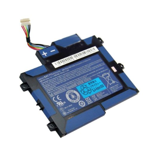Replacement Acer BT.00203.005 BAT-711 Iconia Tab A100 A101 Tablet PC