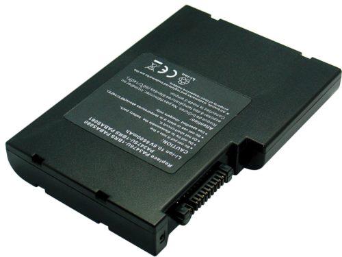 Replacement TOSHIBA F30 G30 PA3475U-1BRS PA3476U-1BRS battery