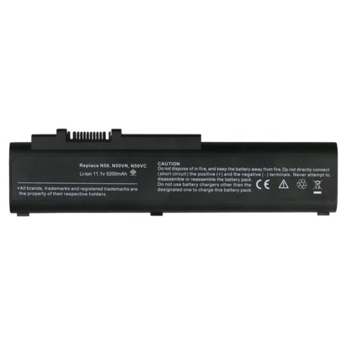Replacement Asus N50VN N50VC N51 N51S N51P N51TP A32-N50 battery