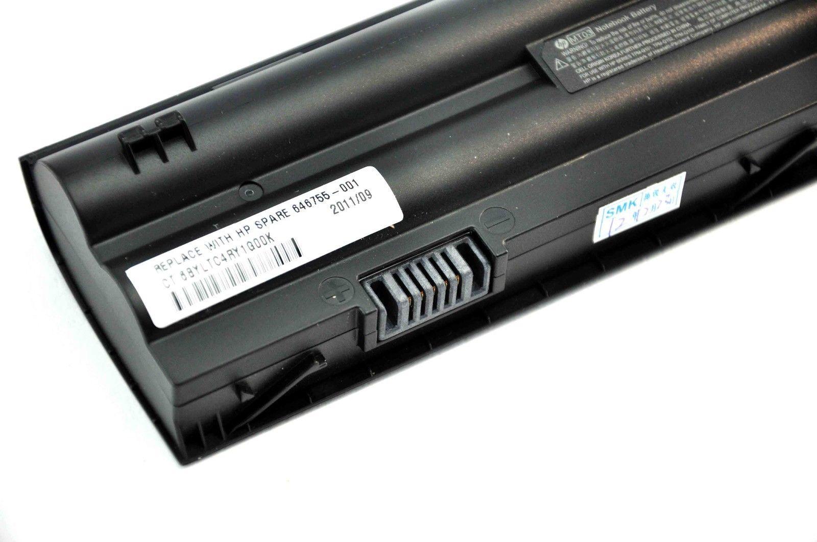 Replacement Hp Mini 210 3000 1104 2103 2104 Hstnn Db3b Yb3a Battery